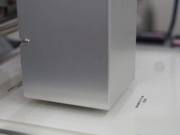 印字検査装置